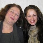 Kathy Graham & Leah Feldman