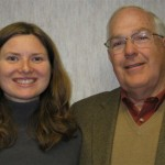 Dr. Christine Guedri Giacalone & Dr. William Bassett