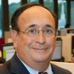 Dr. Lee Miringoff