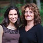 Laura & Gail Piazza