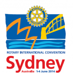 2014 RI Convention - Sydney
