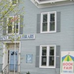 Pleasant Valley Library