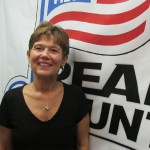 Susan Salomone
