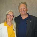 Nan Gill-Wilson and David P. Wilson